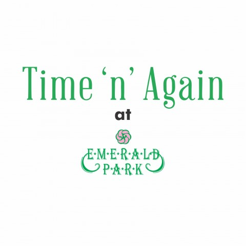 Time n Again_LOGO
